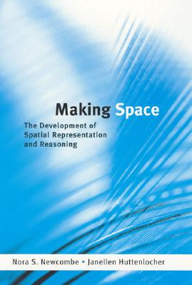 Image for Making Space: The Development of Spatial Representation and Reasoning (Learning, Development, and Conceptual Change)