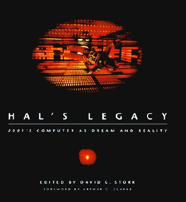 Image for HAL's Legacy: 2001's Computer as Dream and Reality