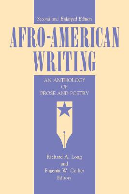 Image for Afro-American Writing