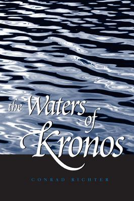 Image for The Waters of Kronos