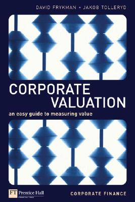 Image for Frykman: Corporate Valuation_p