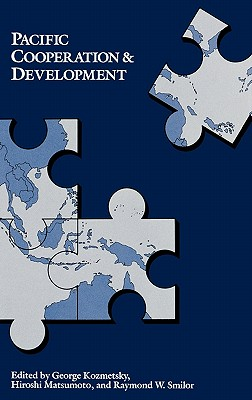 Image for Pacific Cooperation and Development: