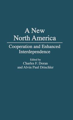 Image for A New North America: Cooperation and Enhanced Interdependence