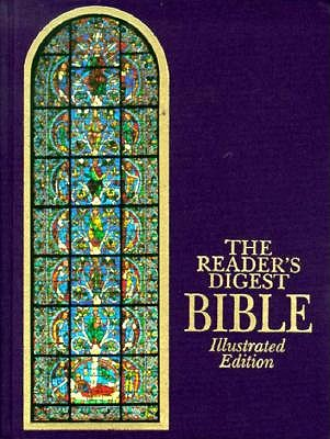 Image for The Reader's Digest Bible: Illustrated Edition
