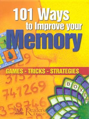 101 Ways to Improve Your Memory, Marie-Christelle; Shepherd, Sandy Fiorin
