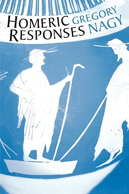 Image for Homeric Responses