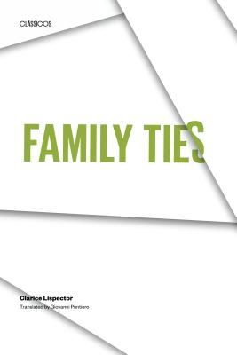 Image for Family Ties (Texas Pan American Series)