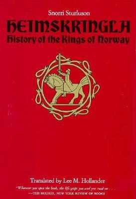 Heimskringla: History of the Kings of Norway, SNORRI STURLUSON