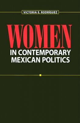 Image for Women in Contemporary Mexican Politics