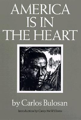 America Is in the Heart (Washington Paperbacks, Wp-68), Carlos Bulosan