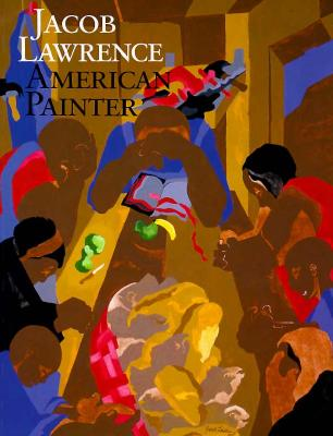 Image for Jacob Lawrence: American Painter