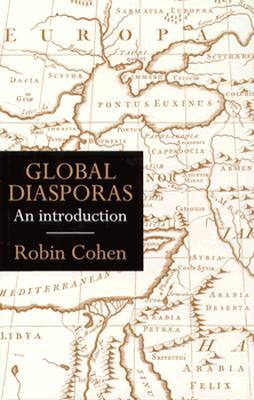 Image for New Diasporas