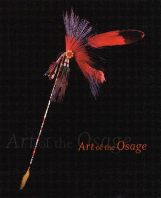 Image for Art of the Osage