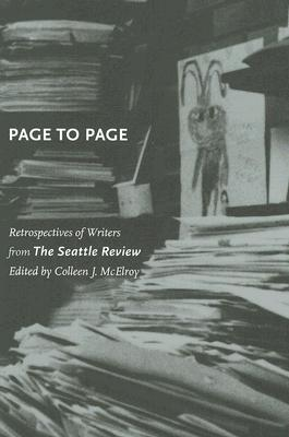 Image for Page to Page: Retrospectives of Writers from The Seattle Review