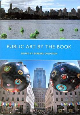 Image for Public Art by the Book
