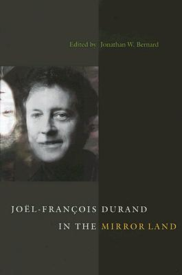 Image for Joel-Francois Durand in the Mirror Land