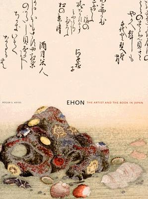 Image for Ehon: The Artist and the Book in Japan