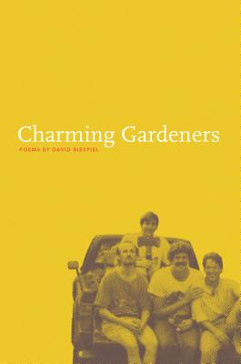 Image for Charming Gardeners (Pacific Northwest Poetry Series)