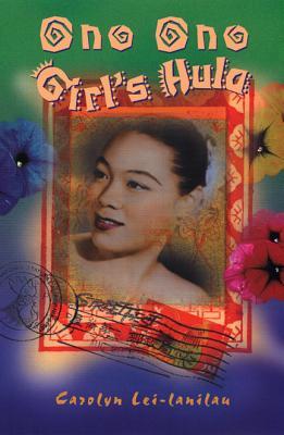 Ono Ono Girl's Hula, Lei-Lanilau, Carolyn