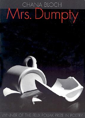 Image for Mrs. Dumpty (Wisconsin Poetry Series)
