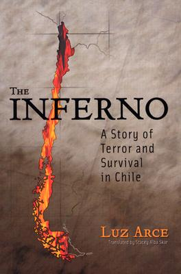 Image for Inferno: A Story of Terror and Survival in Chile (Living in Latin America)