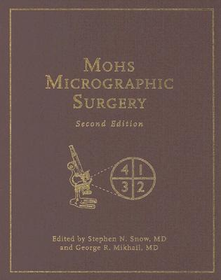 Image for Mohs Micrographic Surgery