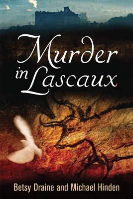Image for Murder in Lascaux (A Nora Barnes and Toby Sandler Mystery)