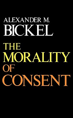 Image for Morality of Consent