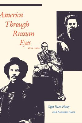 Image for America Through Russian Eyes, 1874-1926