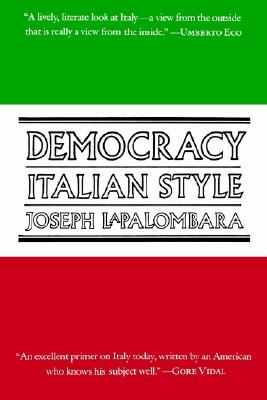 Image for Democracy, Italian Style
