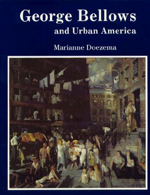 Image for George Bellows and Urban America
