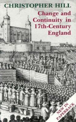 Image for Change and Continuity in 17th-Century England