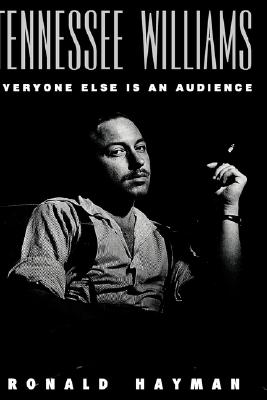 Image for TENNESSE WILLIAMS EVERYONE ELSE IS AN AUDIENCE