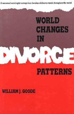 Image for World Changes in Divorce Patterns