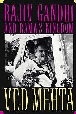 Image for Rajiv Gandhi and Rama's Kingdom