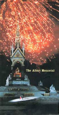 Image for The Albert Memorial: The Prince Consort National Memorial: its History, Contexts, and Conservation (The Paul Mellon Centre for Studies in British Art)