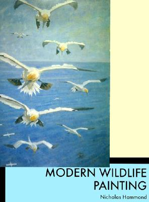 Image for Modern Wildlife Painting