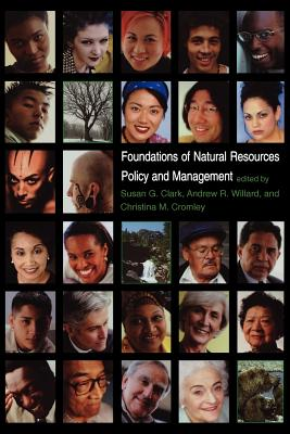 Image for Foundations of Natural Resources Policy and Management