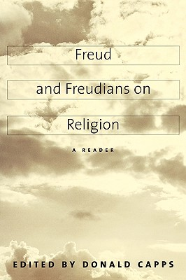 Image for Freud and Freudians on Religion: A Reader
