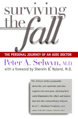 Image for SURVIVING THE FALL : THE PERSONAL JOURNE