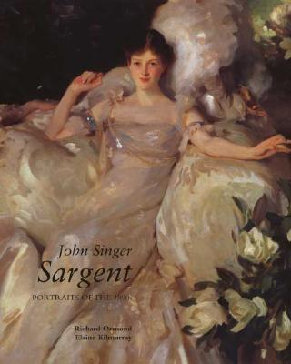 Image for John Singer Sargent: Portraits of the 1890s