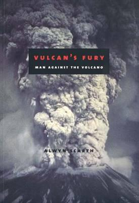 Image for Vulcan's Fury: Man Against the Volcano