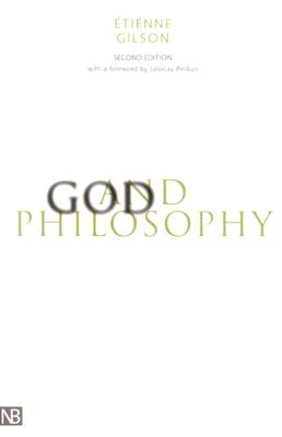 God and Philosophy (Second edition), ETIENNE GILSON