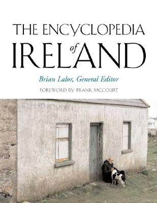 Image for The Encyclopedia of Ireland
