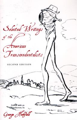 Image for Selected Writings of the American Transcendentalists: Second Edition
