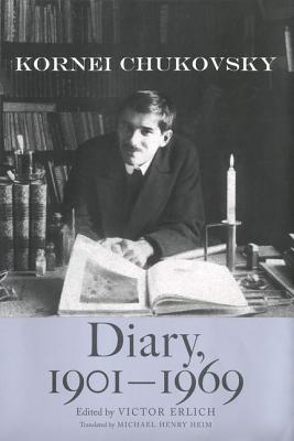 Image for Diary, 1901-1969