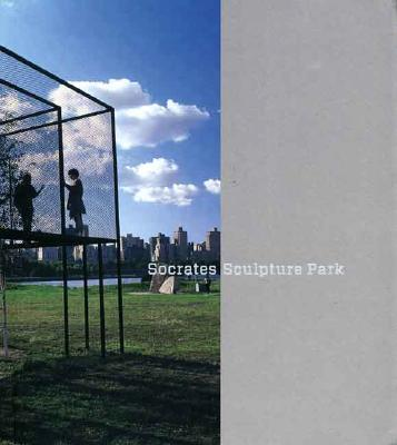 Image for Socrates Sculpture Park: 20th Anniversity