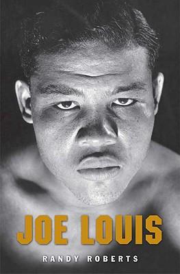 Image for JOE LOUIS HARD TIMES MAN
