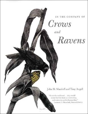 In the Company of Crows and Ravens, John M. Marzluff; Tony Angell
