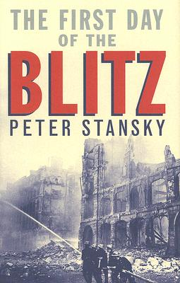 Image for The First Day of the Blitz: September 7, 1940